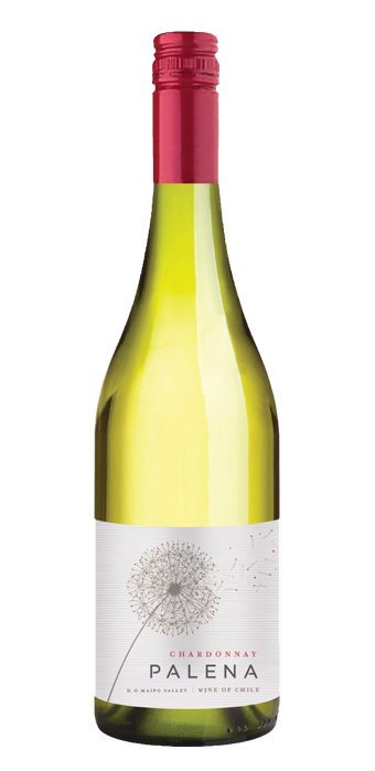 Palena Chardonnay Maipo Valley 75cl