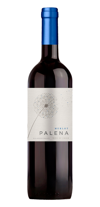 Palena Merlot Maipo Valley 75cl