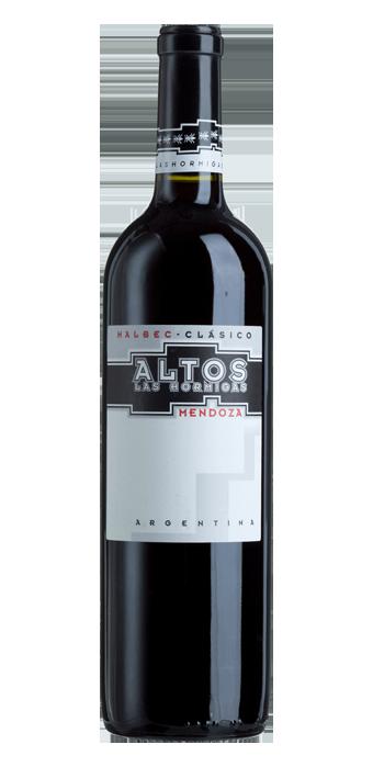 Altos Las Hormigas Malbec Mendoza 75cl