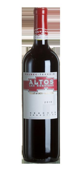 Altos Las Hormigas Malbec Terroir Mendoza 75cl