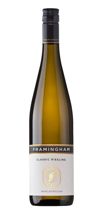 Framingham Classic Riesling Marlborough 75CL