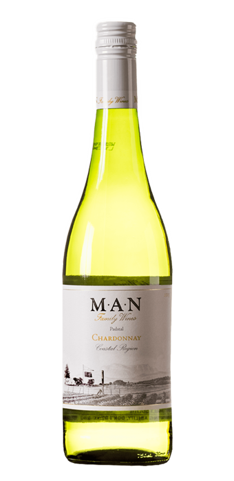 MAN Family Wines Chardonnay Pad Stal 75cl