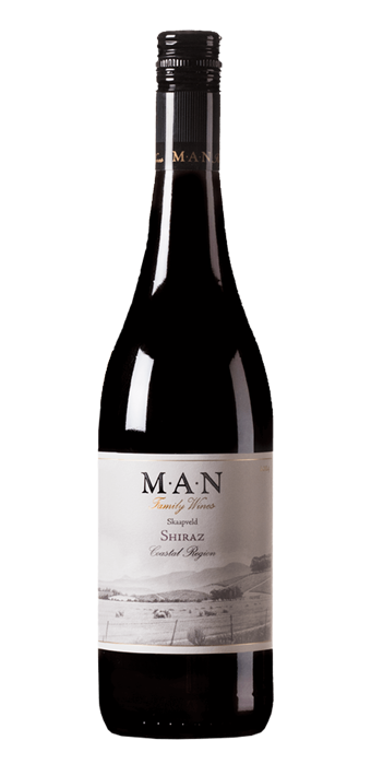 MAN Family Wines Shiraz Skaapveld 75cl