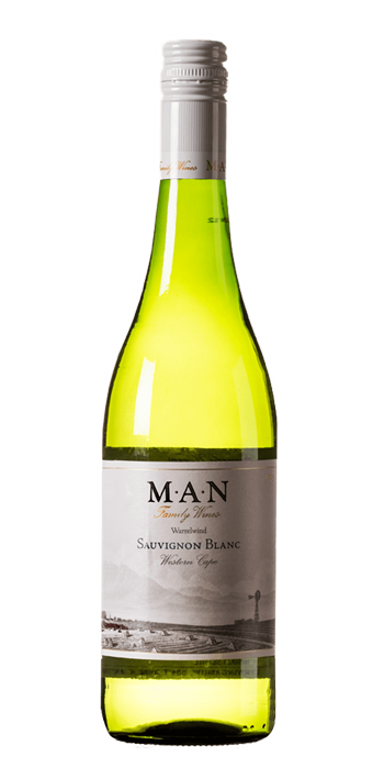 MAN Family Wines Sauvignon Blanc Warrelwind 75cl