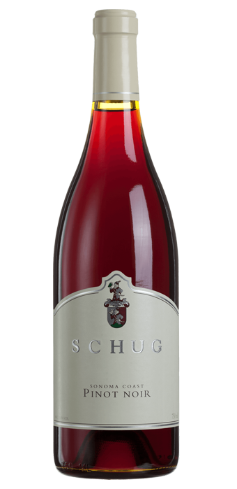 Schug Winery Pinot Noir Carneros 75cl