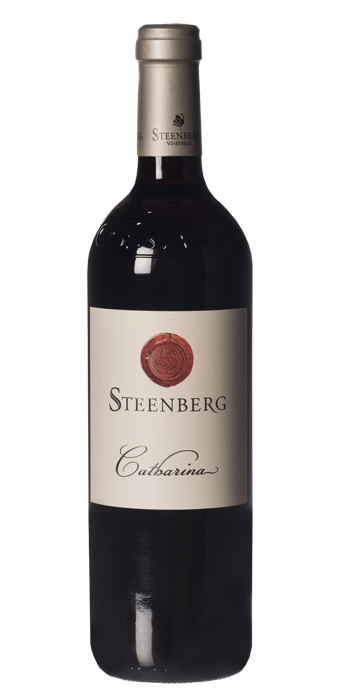 Steenberg Catharina Red Blend Coastal Region 75cl