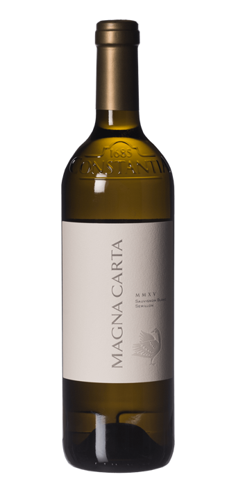 Steenberg Magna Carta Coastel Region 75cl