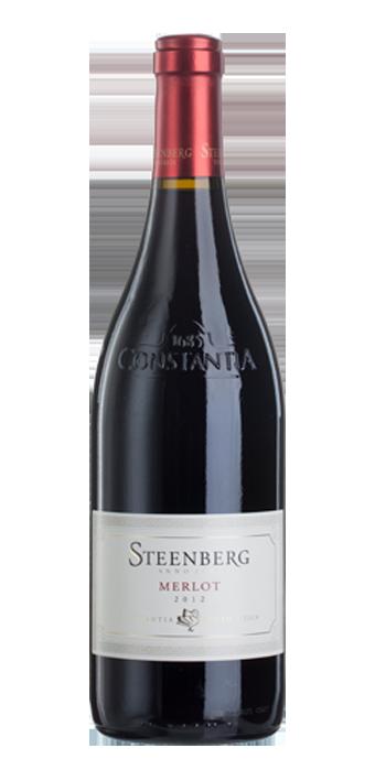 Steenberg Merlot Constantia Coastal Region 75cl