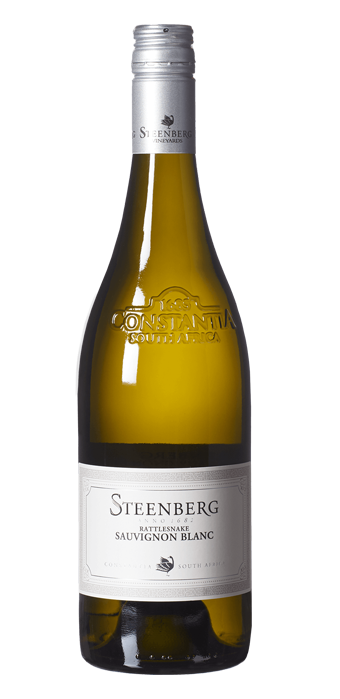 Steenberg Sauvignon Blanc Rattle Snake 75cl