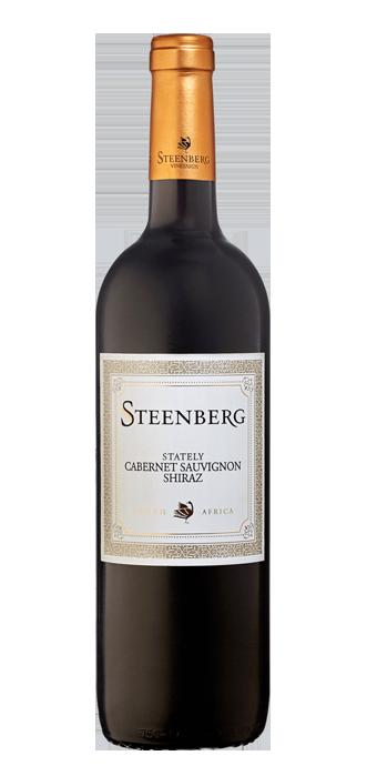 Steenberg Stately Cabernet Sauvignon Shiraz 75cl