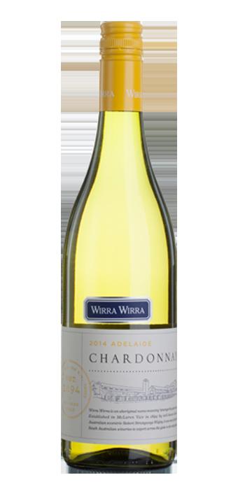 Wirra Wirra Adelaide Chardonnay 75cl