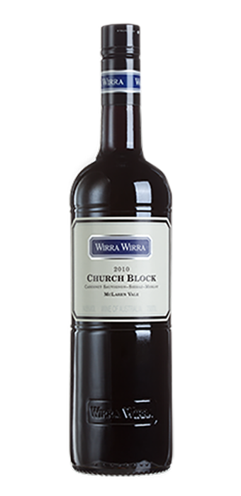 Wirra Wirra Churchblock Red McLaren Vale 75cl