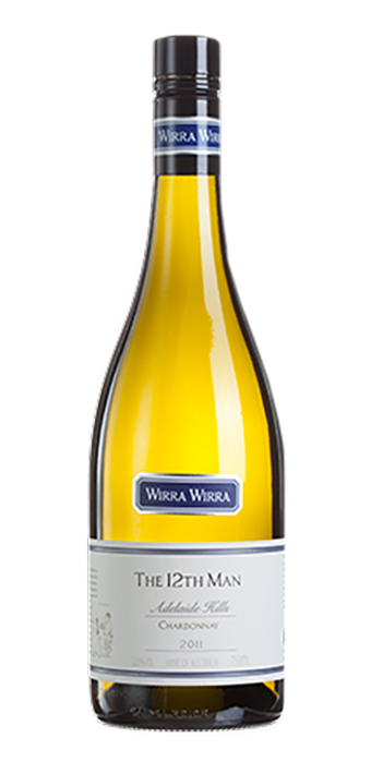 Wirra Wirra The 12th Man Adelaide Chardonnay 75cl
