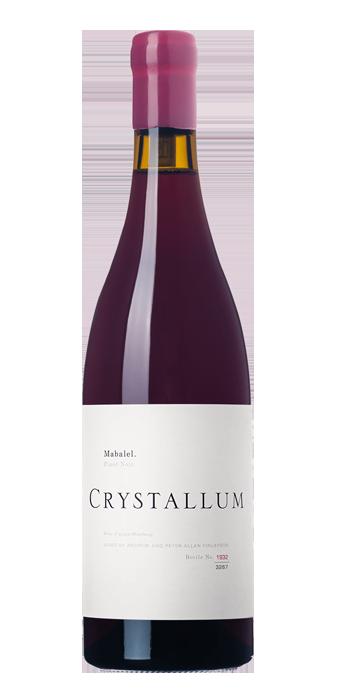 Crystallum Mabalel Pinot Noir 2017 75cl