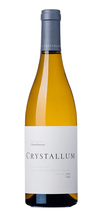 Crystallum The Agnus Chardonnay 2017 75cl