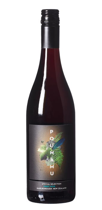 Pounamu Pinot Noir Special Selection Marlborough 75CL