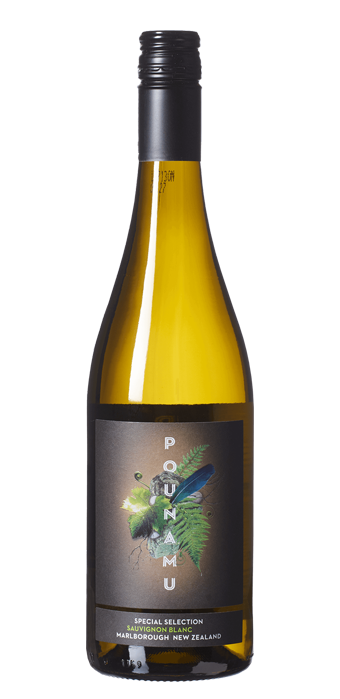 Pounamu Sauvignon Blanc Special Selection Marlborough 75CL