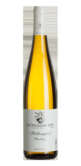 Weingut Hermann Dönnhof Roxheimer Höllenpfad Trocken 75cl