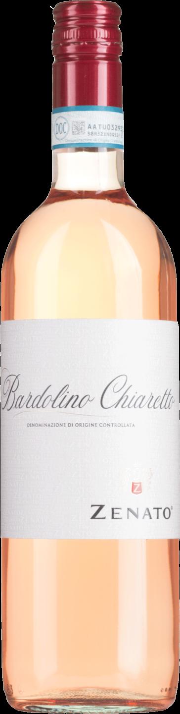 Zenato Bardolino Chiaretto Rosato 75CL