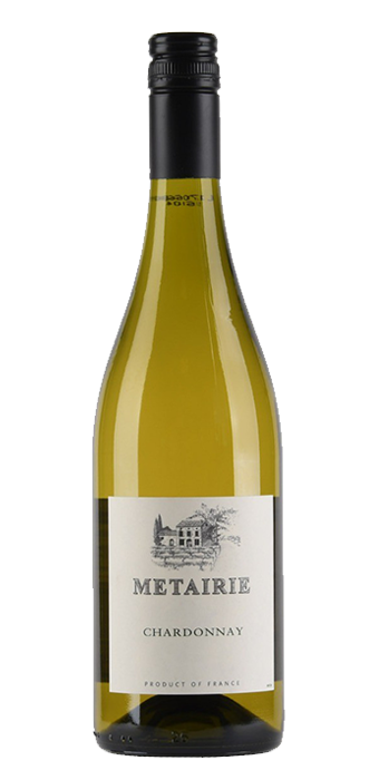 Metairie Chardonnay Pays D'Oc IGP 75CL