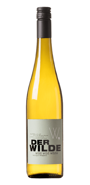 Weingut Weigand Der Wilde Wild Wild White Trocken 75cl