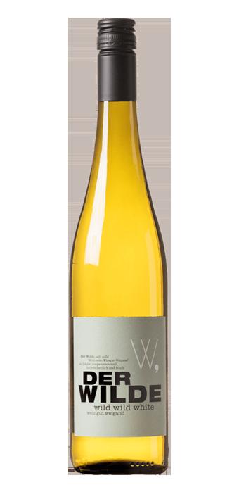 Weingut Weigand Der Wilde Wild Wild White Trocken 75cl