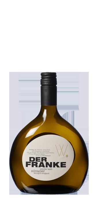 Weingut Weigand Der Franke Iphöfer Kalb Silvaner 75cl