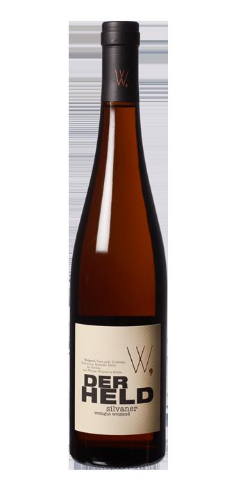 Weingut Weigand Der Held Silvaner 75cl