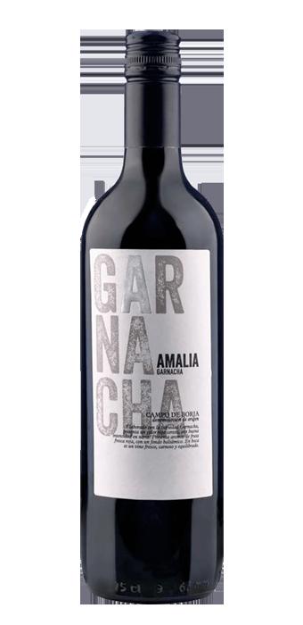 Bodegas Aragonesas Amalia Garnacha DO Campo De Borja 75CL