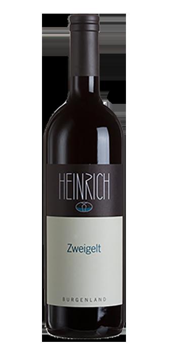 Heinrich Zweigelt Neusiedlersee 75cl