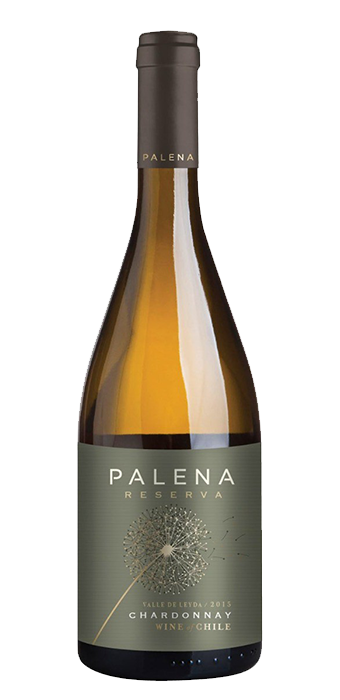 Palena Chardonnay Reserva Maule Valley 75cl