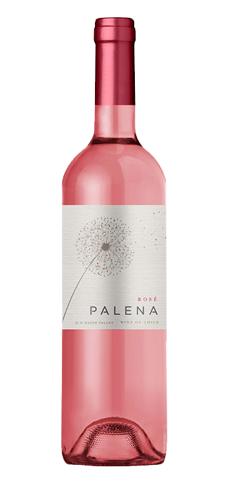Palena Rosé Central Valley 75cl