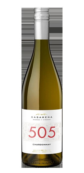 Casarena Chardonnay 505 Mendoza 75cl
