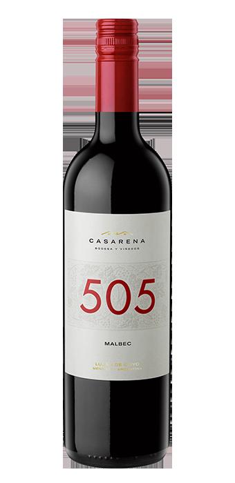 Casarena Malbec 505 Mendoza 75cl
