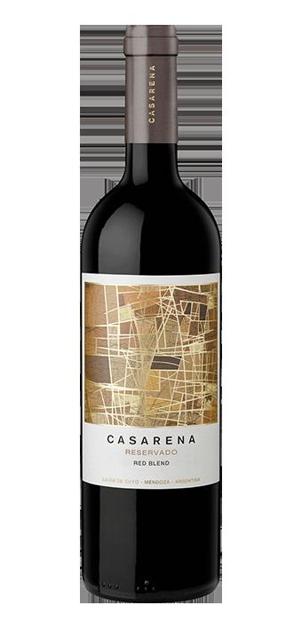 Casarena Reservado Red Blend Mendoza 75cl