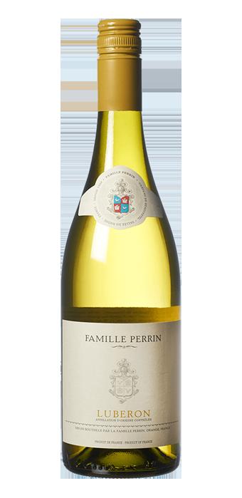 Famille Perrin Luberon Blanc 75CL