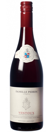 Famille Perrin Ventoux Rouge 75CL