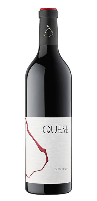 Castell D'Encus Quest 2014 Costers Del Segre DO 75CL