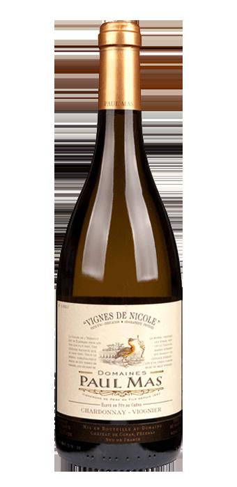 Domaine Paul Mas Vignes De Nicole Chardonnay / Viognier 75CL