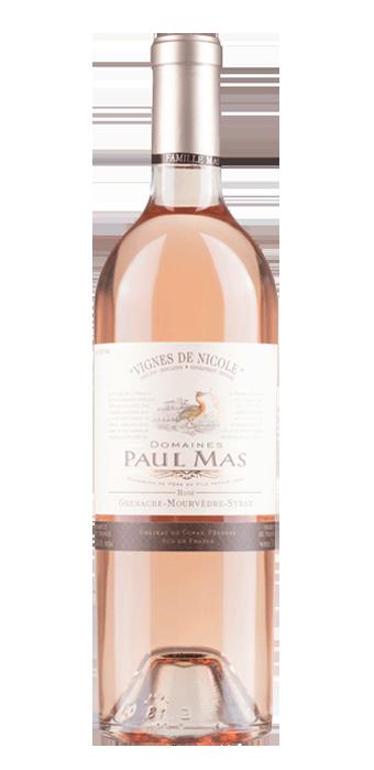 Domaine Paul Mas Vignes De Nicole Rosé 75CL