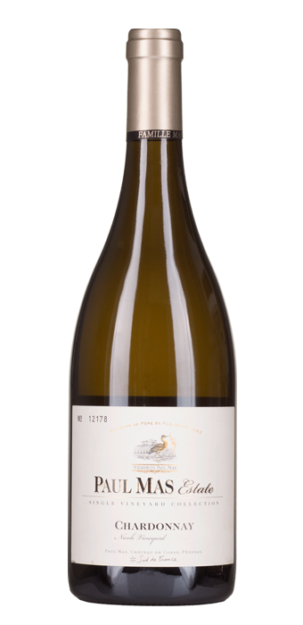 Domaine Paul Mas Estate Chardonnay 75CL