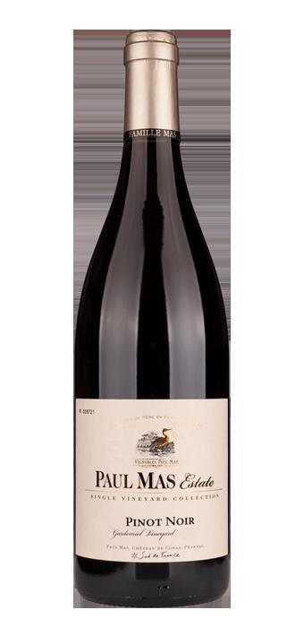 Domaine Paul Mas Estate Pinot Noir Reserve Saint Hilaire 75CL