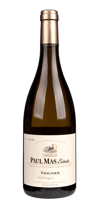 Domaine Paul Mas Estate Viognier 75CL