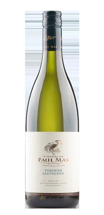 Domaine Paul Mas Viognier / Sauvignon Blanc 75CL