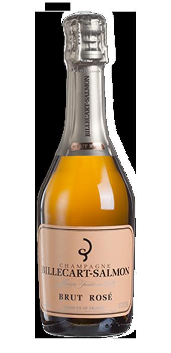 Billecart-Salmon Champagne Brut Rosé 35CL