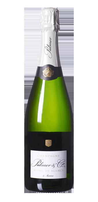 Champagne Palmer Blanc De Blancs 75CL