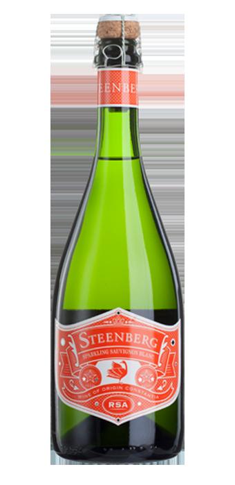Steenberg Sparkling Sauvignon Blanc 75CL
