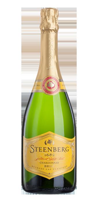Steenberg Chardonnay 1682 Cap Classique 75CL