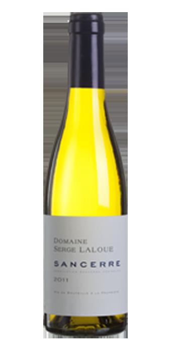 Domaine Serge Laloue Sancerre 35CL