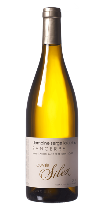 Domaine Serge Laloue Sancerre 'Cuvee Silex' 75CL